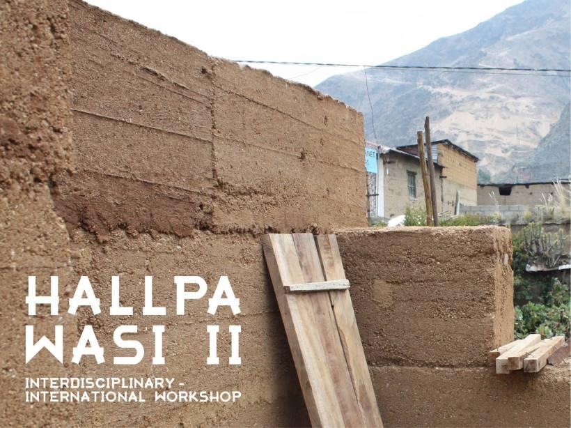 hallpa wasi